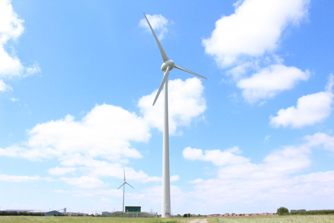 Broadview Energy Acquires 1.5MW Yorkshire Wind Farm